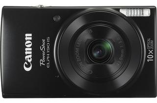 Cámara Fotográfica Canon Powershot Elph 190 20mp /v /vc