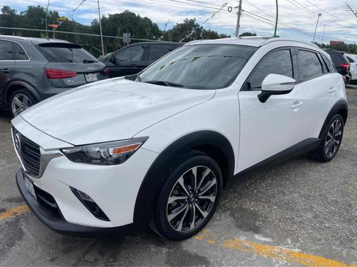 Imagen 1 de 15 de Mazda Cx-3 2019 2.0 I Sport 2wd At