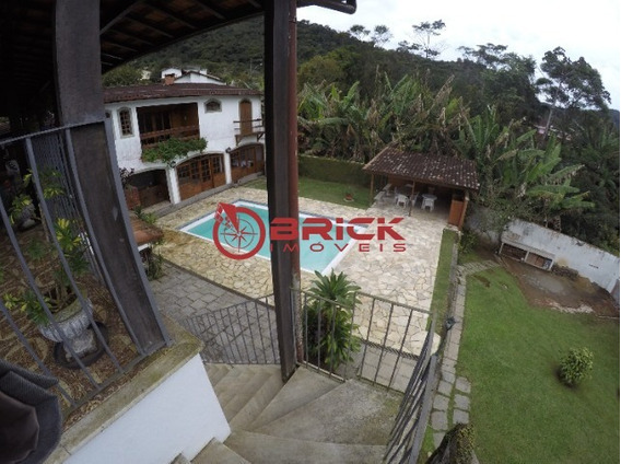 Excelente Propriedade Com 2 Casas Com Muito Lazer, Conforto E Tranquilidade. - Ca00644 - 32777414