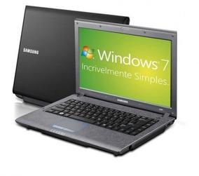 Notebook Samsung R430 Pentium Dual Core 4gb 500gb Hdmi-usado