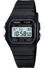 Relógio Retro Casio De Borracha Vintage
