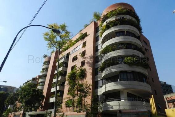 Apartamento Alquiler Campo Alegre Mls-20-9013