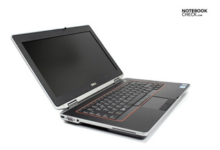 Notebook Dell Latitude E6420 I5 2.6 4gb Hdd 500gb Bat Nueva
