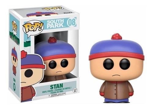 Funko Pop South Park Stan 08