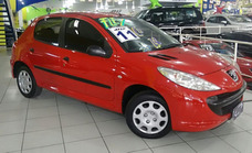 Peugeot 2071.4 X Line 2011 Completo