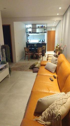 Imagem 1 de 10 de Apartamento Com 02 Dormitórios E 66 M² | Chora Menino , São Paulo | Sp - Ap543316v