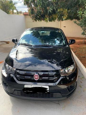 Fiat Mobi Driver 2017/2018