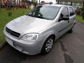 Chevrolet Corsa 1.0 Mpfi Premium 8v Gasolina 4p 2005