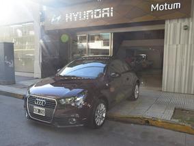 Audi A1 1.4 Tfsi Mt Ambition (122cv)- Motum
