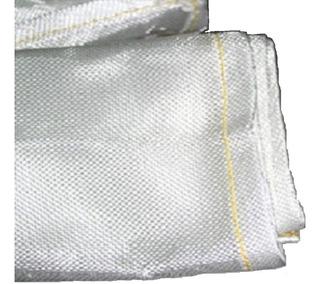 Manta Ignifuga Borosilicato Soldadura 2x1mt. Reutilizable