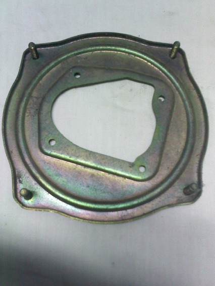 Flange Adaptador Filtro Ar A10 C20 A40 80 95 Carburador Moto