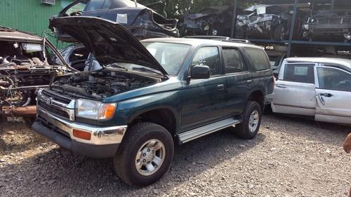 Sucata Batidos Peças Toyota Hilux Sw4 3.0 D E V6 3.4 1997
