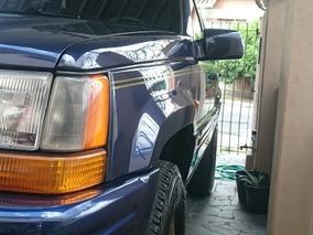Jeep Cherokee V8 5.2 Limited