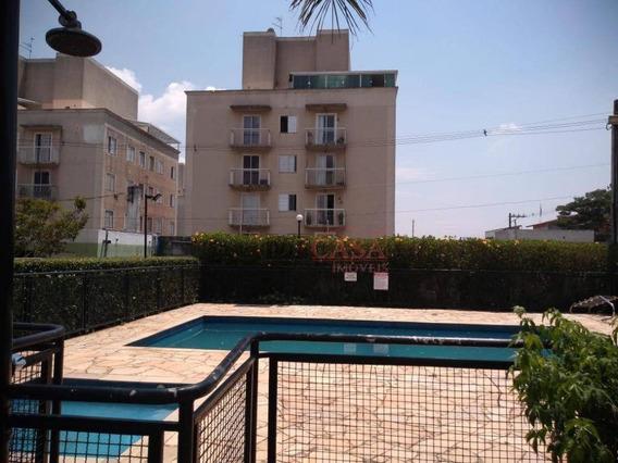 Apartamento Com 3 Dormitórios À Venda, 52 M² Por R$ 184.900,00 - Guaianazes - São Paulo/sp - Ap4452