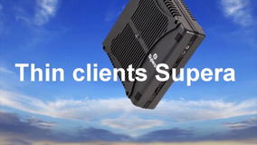 Thin Clients Tc100-ssd Serie Supera
