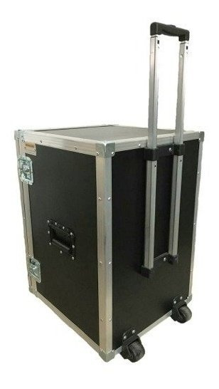 Flight Case Para Caixa Bose Sub F1