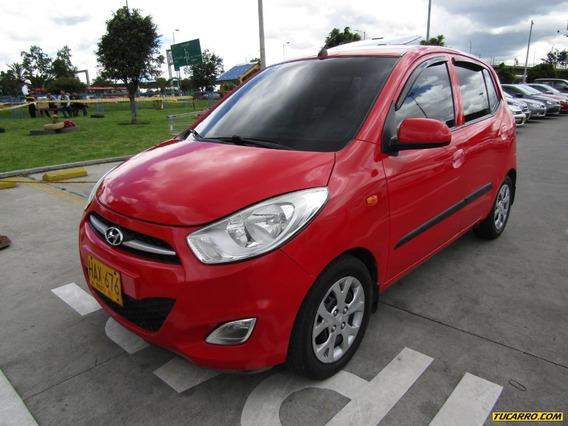 Hyundai I10 Mt 1100