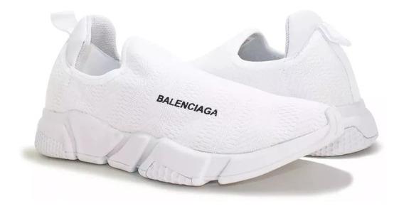 Tênis Balenciaga Speed Runner Masculino & Feminino+ Brinde !