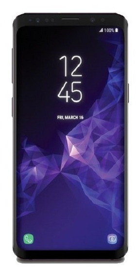 Galaxy S9 Plus 64gb Seminuevo