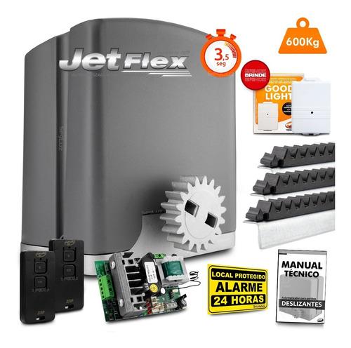 Imagem 1 de 10 de Kit Promocional Motor Dz Rio 1/3 Jet Flex Ppa 2 Tx Car 3s