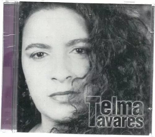 Telma Tavares Com Chico Buarque - Cd