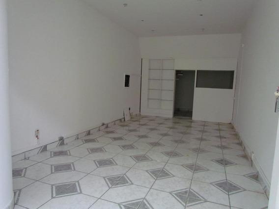 Loja Para Alugar, 70 M² Por R$ 800,00/mês - Centro - São Paulo/sp - Lo0785