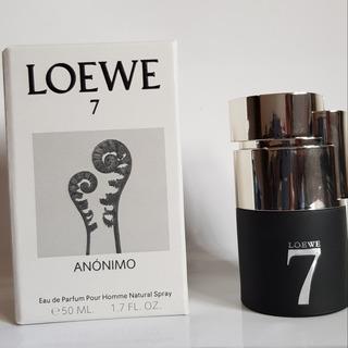 Perfume Loewe 7 Anónimo