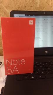 Celular Xiaomi 5a