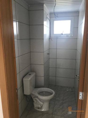 Apartamento Com 2 Dormitórios À Venda, 44 M² Por R$ 139.900,00 - Parque Oasis - Caxias Do Sul/rs - Ap0644