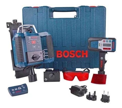 Imagem 1 de 7 de Nivel Rotativo Grl 300 Hv (0 601 061 501) Bosch