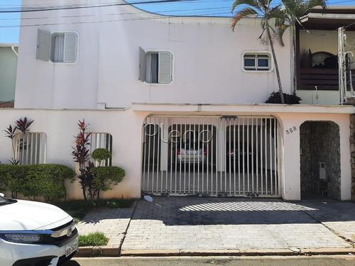 Imagem 1 de 30 de Casa À Venda Em Jardim Quarto Centenário - Ca028531