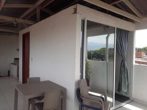 Venta De Casa En Villa Del Prado, Norte De Cali 2090.