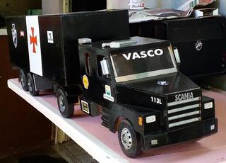 Carreta Do Vasco
