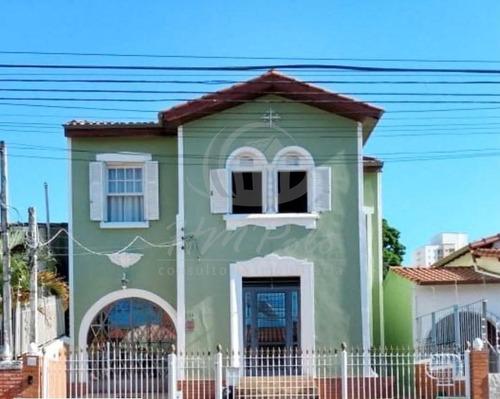 Imagem 1 de 30 de Casa Para Aluguel Em Botafogo - Ca035149