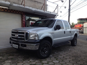 Ford F-250 4x4 Cab Dupla 4 Port