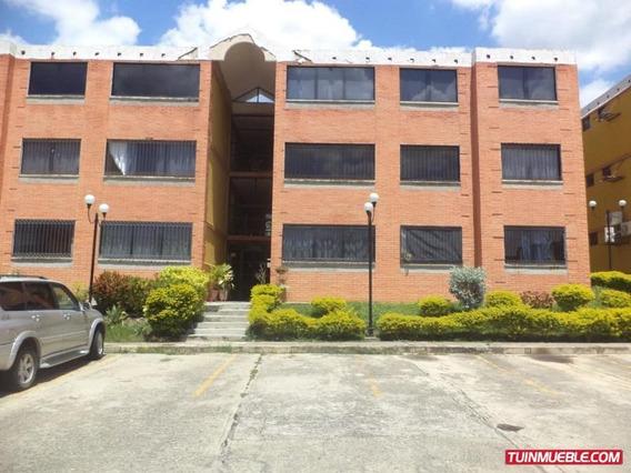 Apartamento En Venta La Esmeralda Gliomar R. Cod. 19-14449
