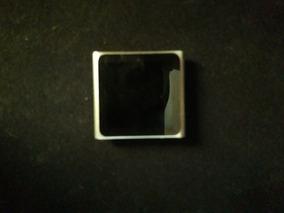 iPod Nano 6ª Gen 8g - Com Acessórios
