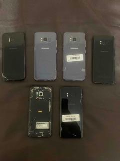 Lote De Galaxy S8