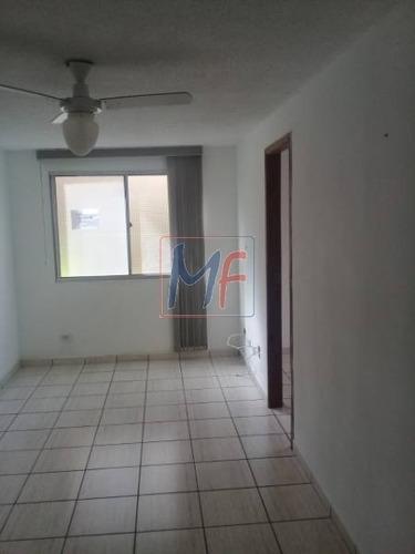 Imagem 1 de 24 de Ref 10.765 Apartamento No Bairro Jardim Umarizal, Com 2 Dorms, 1 Vaga, 1 Banheiro , 56 M², Área De Lazer, Ventiladores. Aceita Permuta - 10765