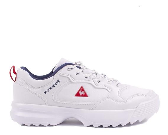 Le Coq Sportif Zapatillas Brest White 8019