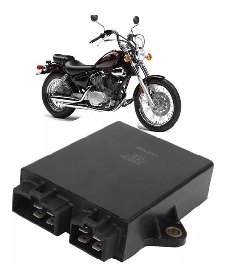 Modulo Cdi Tci Yamaha Virago Xv250 Novo Frete Grátis