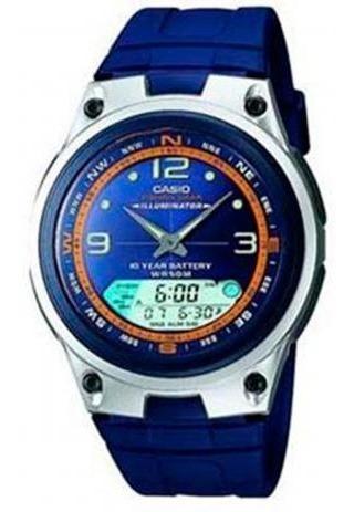 Relógio Casio Aw-82-2avdf Fishing Gear Pesca=seiko,tissot,