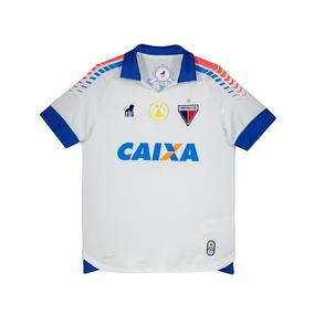 Camisa Leão 1918 Fortaleza Ii 2019 Juvenil
