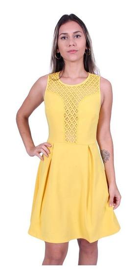 Vestido Ellabelle Eb1708 - Asya Fashion