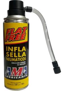 Inflasella Neumaticos Moto Ama 230 Cm3 - Sti Motos