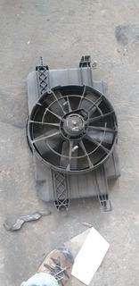 Electro Ventilador Cavalier 2.2 Año 1995 Al 2000 (30 Vrds)