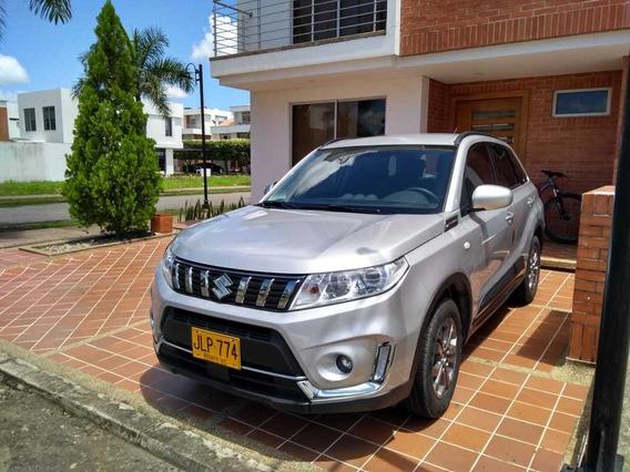 Suzuki Vitara All Grip Gl 1.6 Mec