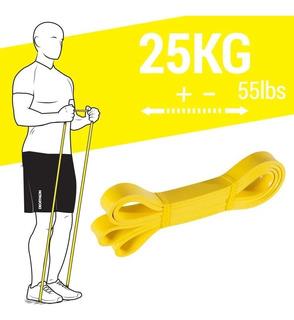 Elástico Super Band 25kg P/ Exercício Funcional Alongamento