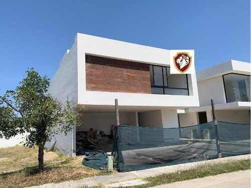 Casa En Pre Venta En Residencial Los Olivos Tec De Monterrey