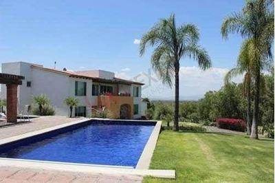 Venta De Penthouse En Balvanera Polo & Country Club, Querétaro Precio $4,350,000